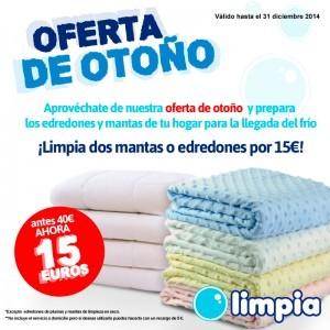 Oferta Otoño Olimpia