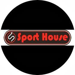 logo sport house