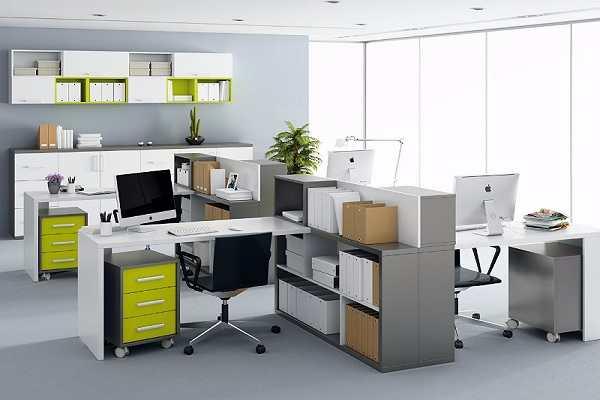 Muebles de oficina para tu empresa