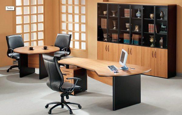 empresa de mobiliario de oficina en Sevilla