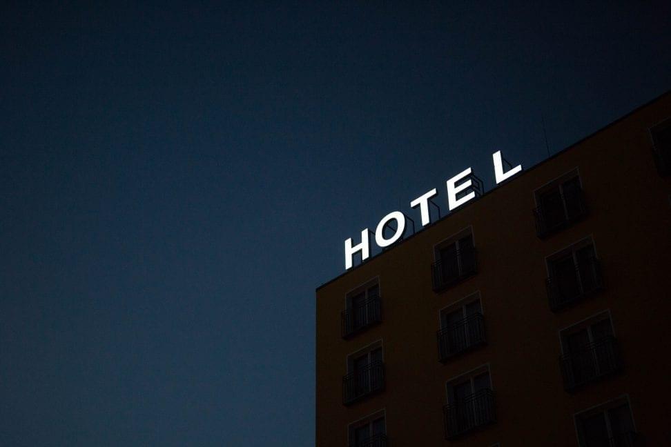 hotel centro de Sevilla