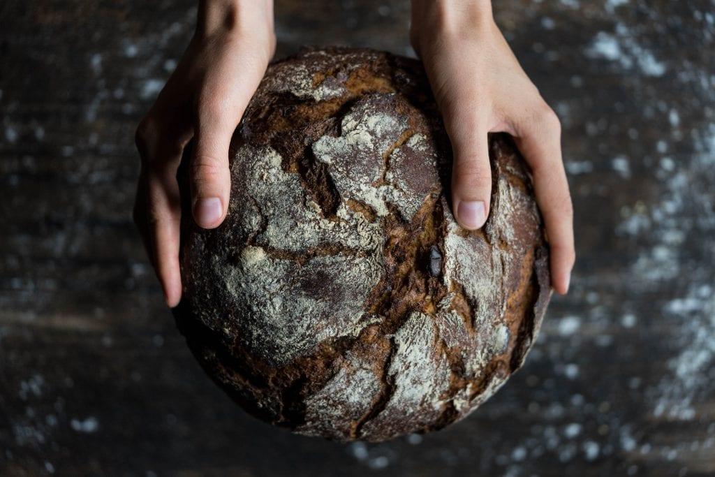 curso panaderia