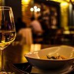 restaurante tipico Sevilla