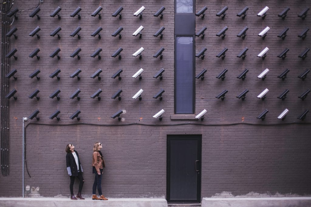cámaras de seguridad para hogar Sevilla