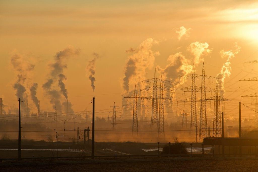 tarifa de luz y gas natural para grandes empresas