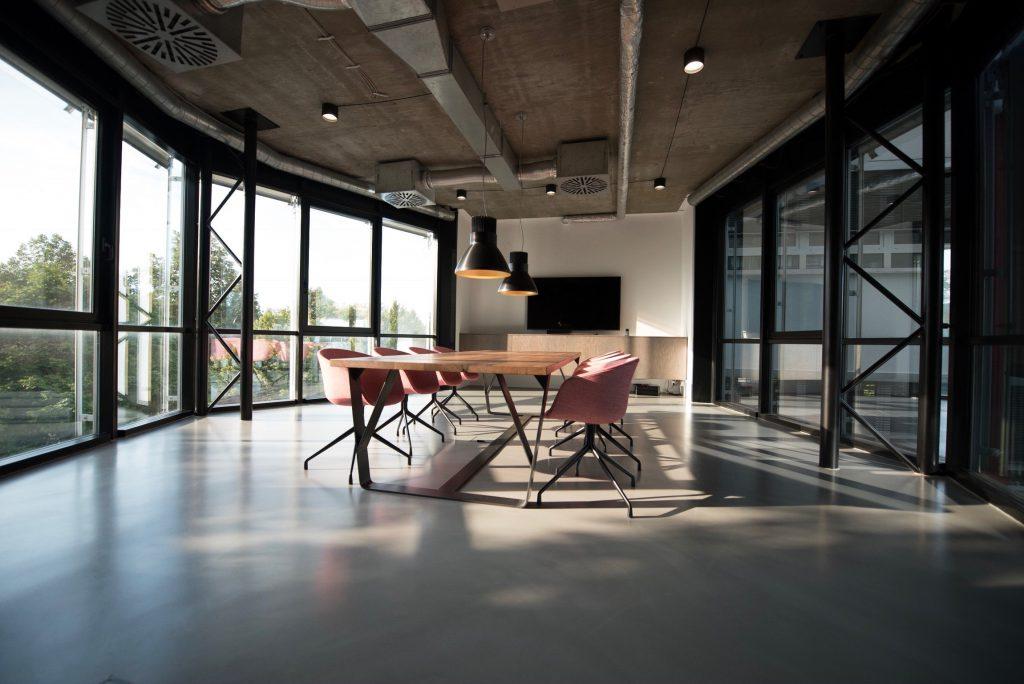 Proyectos para espacios de trabajo sevilla
