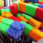 Proveedor de productos de limpieza industrial