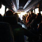 transporte para eventos en sevilla